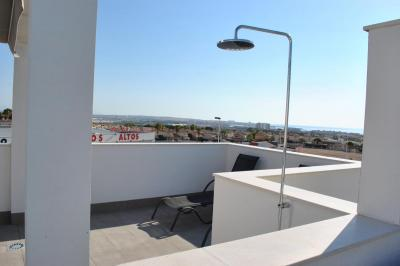 Topp lejlighed i Oasis Beach Punta Prima 8 Nº 018 in España Casas