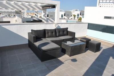 Penthouse in Oasis Beach Punta Prima 8 Nº 018 in España Casas